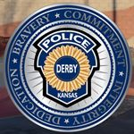 Derby Police Challenge Coin