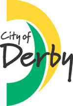 Derby City Logo