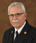 Fire Chief Brad Smith