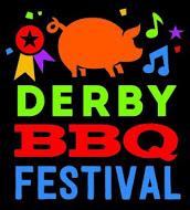 Derby BBQ Festival logo