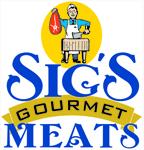 Sig's Gourmet Meats