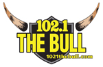 102.1 The Bull rado